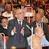 """عبد الرازق يطالب """"الخمسين"""" بتعديل نص المادة 54 لتضمن عدم قيام أحزاب على أساس أو مرجعية دينية"""