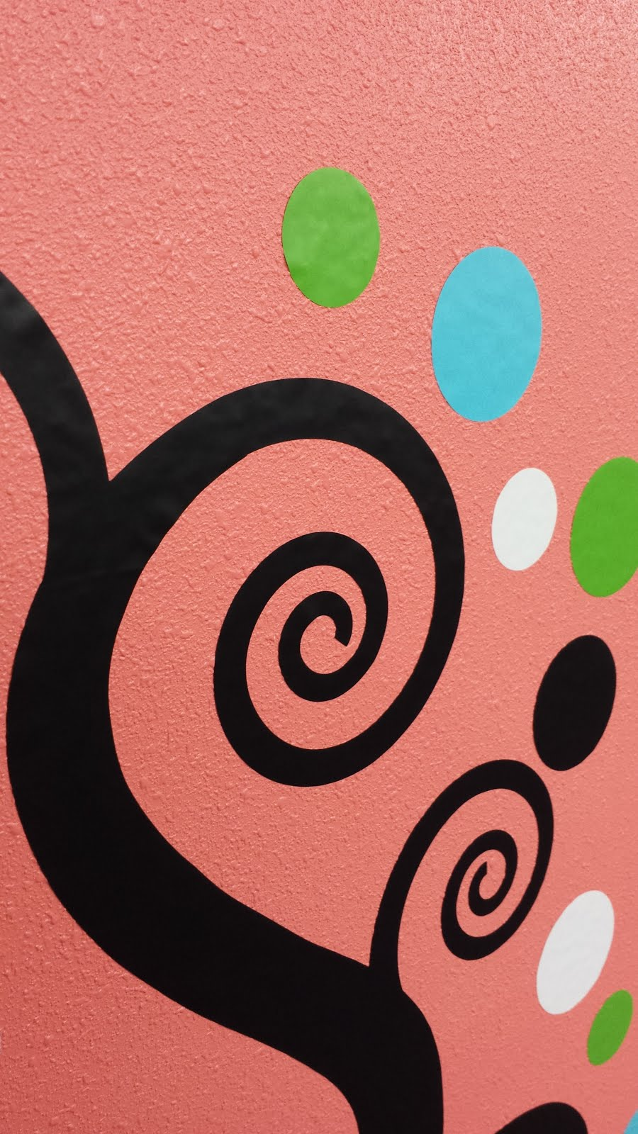 Become An Expert On Wall Stickers - Vinyl decals for textured walls