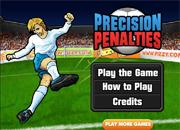 juegos de futbol precision penalties