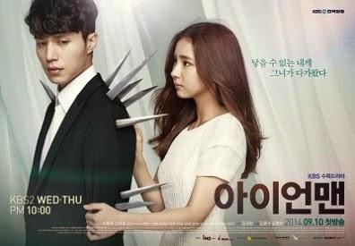 Drama Korea Blade Man (2014) Subtitle Indonesia