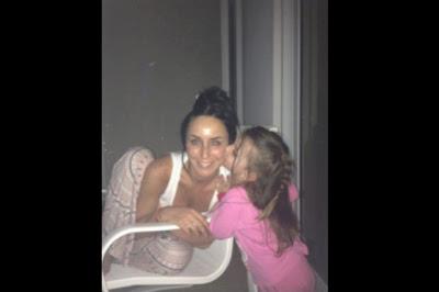 ines gomez mont y su hija