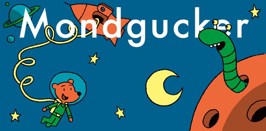 Der Mondgucker