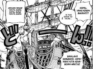 bacaan komik one peace 799 sub indo