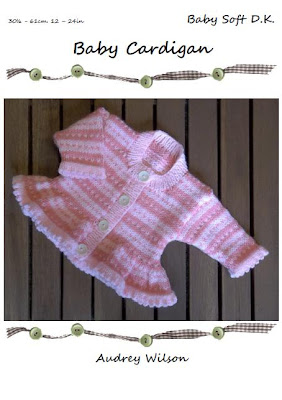 Fair Isle Baby Knitting Patterns http://audrey-wilson.blogspot.com/p/baby-hand-knitting-patterns.html