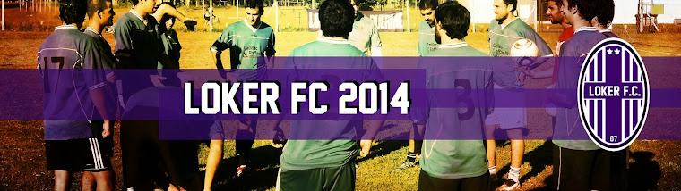 -: Loker F.C. :-