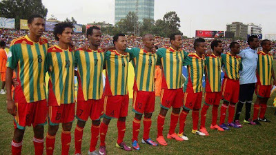 FIFA helped Nigeria qualify for World Cup – Ethiopian coach