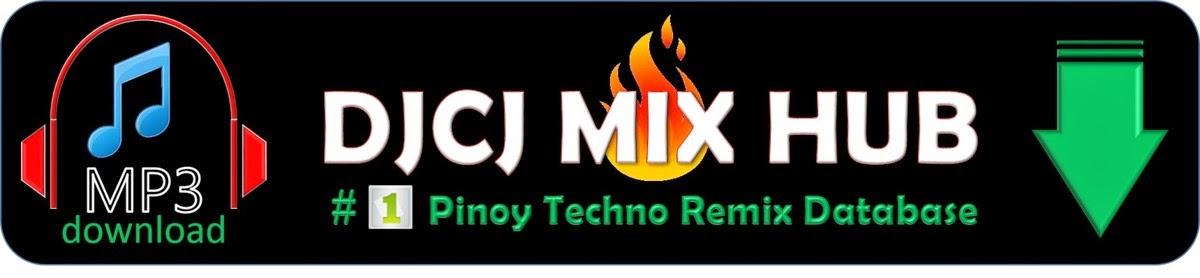 DJCJ Mix Hub