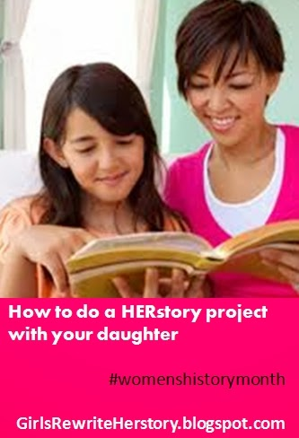 How to do a HERstory project