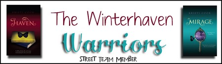 WINTERHAVEN WARRIORS