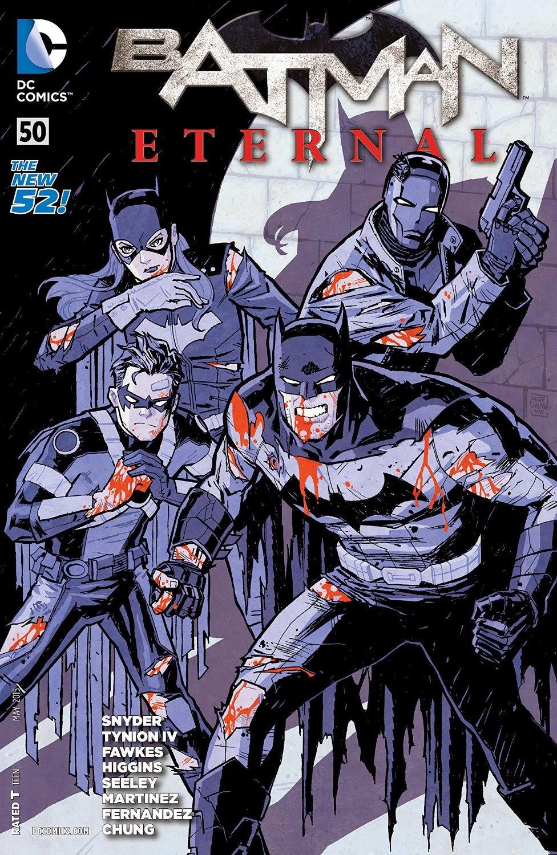 Скачать бэтмен книга