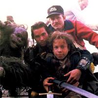 Ron Howard y Warwick Davis: 25 años de Willow