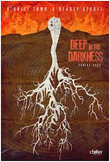 Watch Deep in the Darkness (2014) movie free online