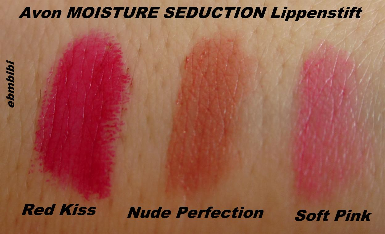 biancas blickfang review avon moisture seduction lippenstift. Black Bedroom Furniture Sets. Home Design Ideas
