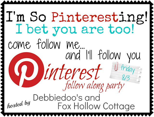 pinterst+FOLLOW+along+party Pinterest Partay is live!