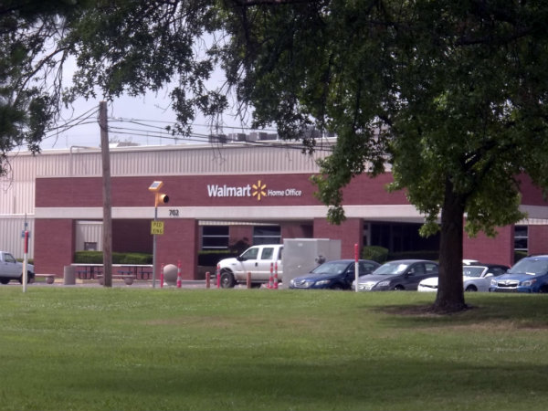 Walmart Home Office, Bentonville, Arkansas