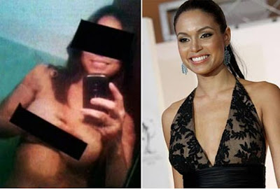 Fotos Jennifer Guevara desnuda sin Censura