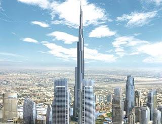 Burj Place Dubai