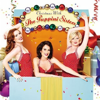 http://grooveshark.com/album/Christmas+With+The+Puppini+Sisters/5418039
