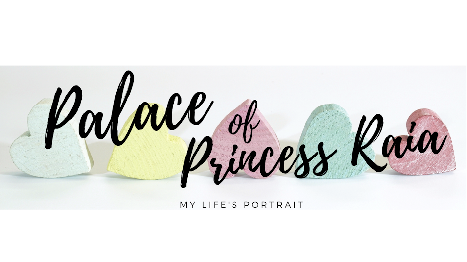 my life's portraits