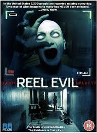 فيلم Reel Evil رعب