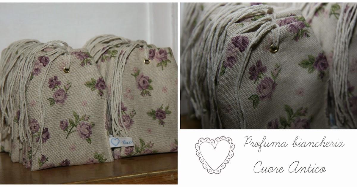 Cuore antico lavanda in autunno for Classica stoffa inglese