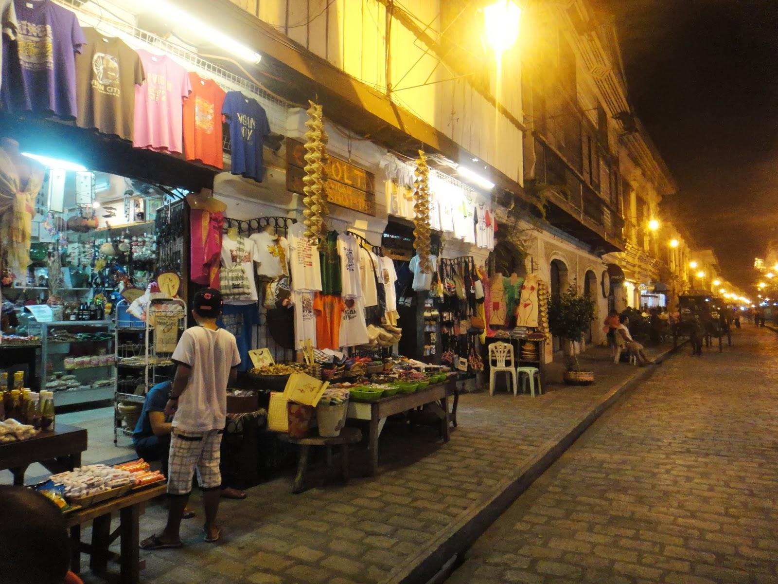 Vigan Ilocos Sur: An aura of cultural heritage