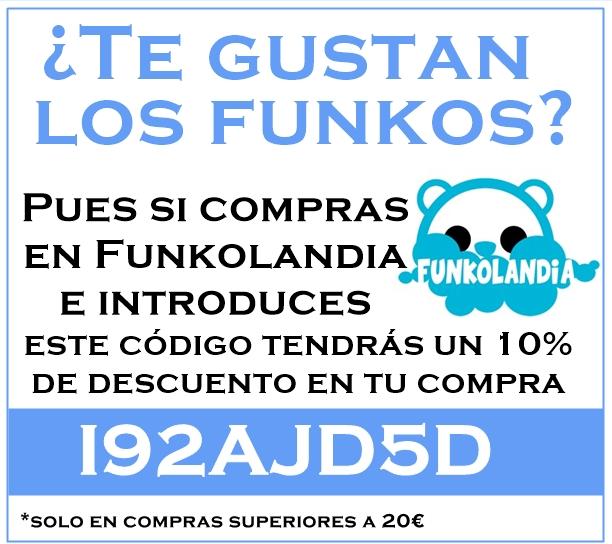 ¿Te gustan los funkos?
