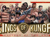 Kings of Kung Fu – PLAZA