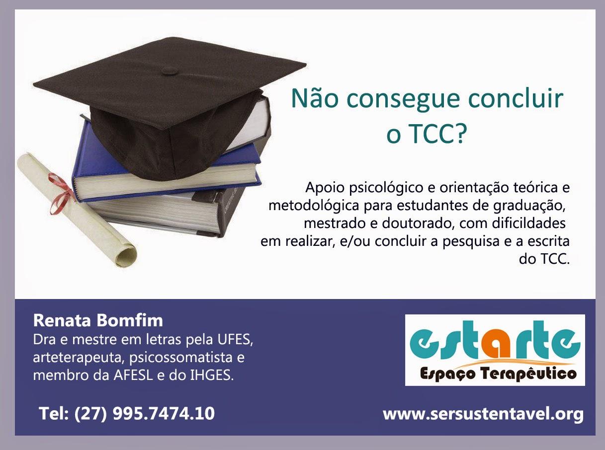 Orientação de TCC em Vitória/ES