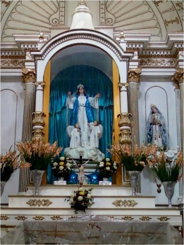 Temen que desaparezca el municipio de Ixitlán Oem - Fotos De Chila De Las Flores Puebla