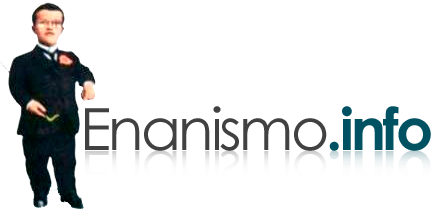 Enanismo . Info