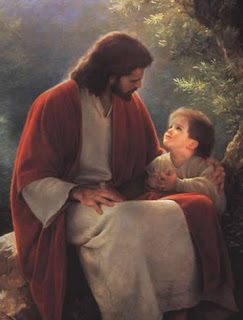 imagen el maestro jesus