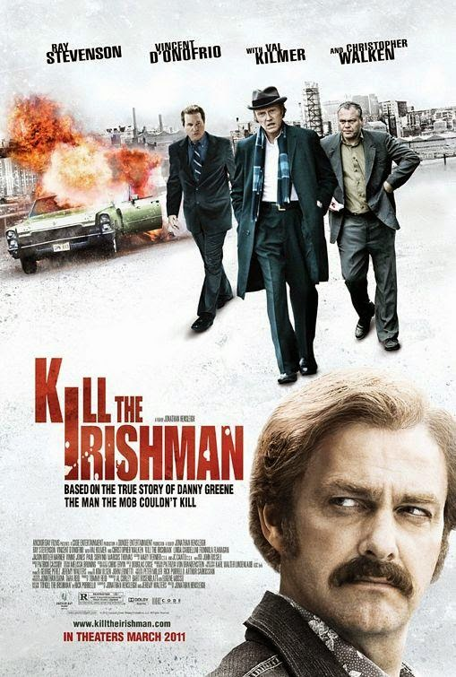 Mata al irlandés (Kill the Irishman) (2011)