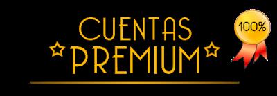 Sorteo de Cuentas Premium, Encuesta