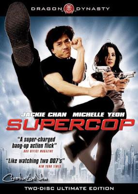 Historia Policial 3: SuperCop – DVDRIP LATINO