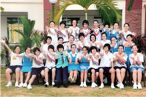 ♥ 2011'高三毕业班筹委会 ♥