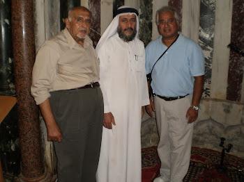 Imam of Al-Aqsa Ramadan 2010