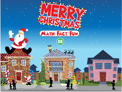 technology rocks. seriously.: Christmas Games 2015