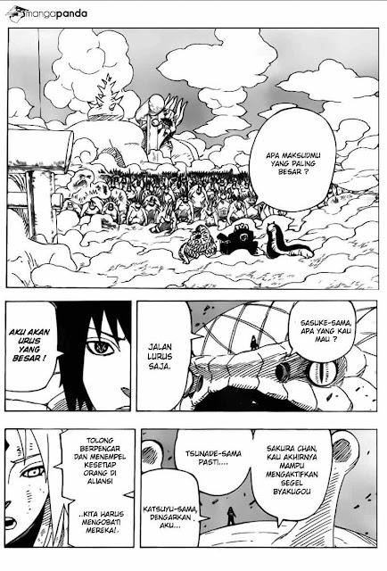 Komik Naruto 634 Bahasa Indonesia halaman 2
