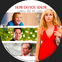 How do you know dvd label