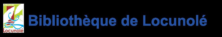 Bibliothèque de Locunolé