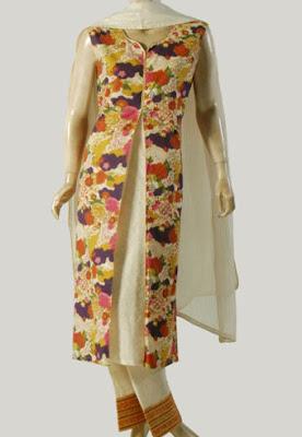 Ladies New Dress Designs For Eid
