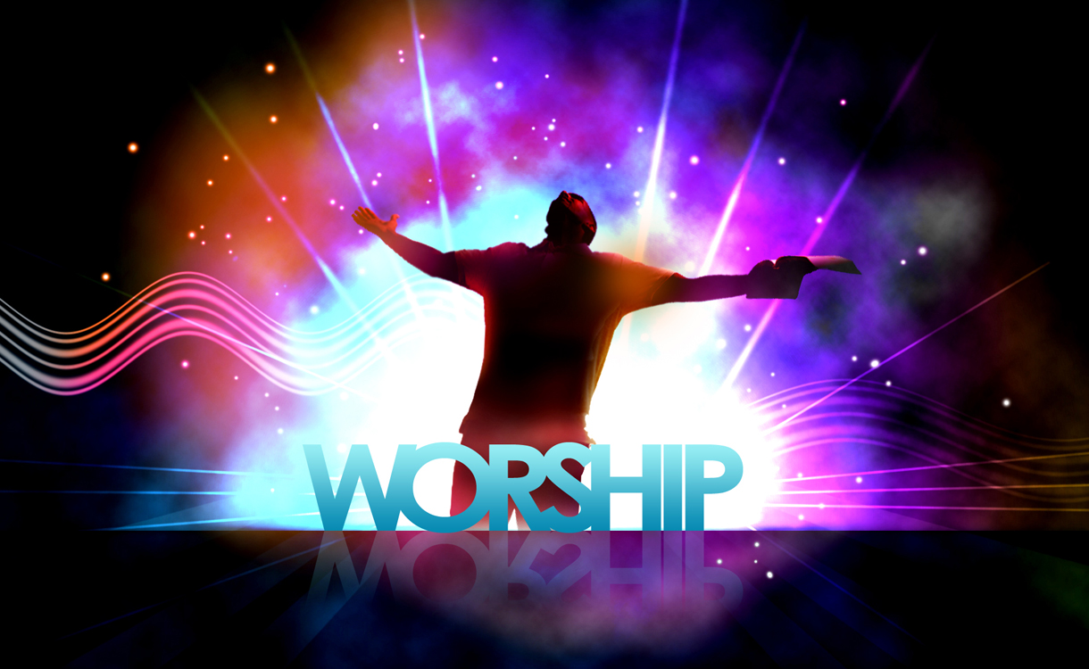 certainly if all you hear is rest and worship occurPraise And Worship Church