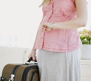 Travel Tips for pregnant woman