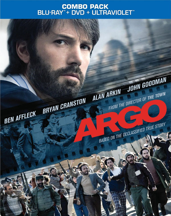 Argo (2012) m720p BDRip 3.6GB mkv Dual Audio AC3 5.1 ch