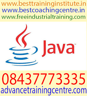 java training in mohali phase 8