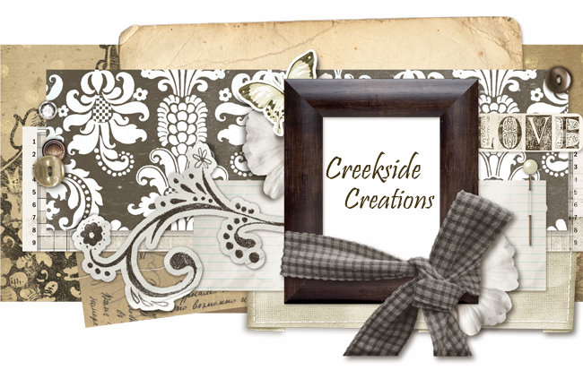 Creekside Creations