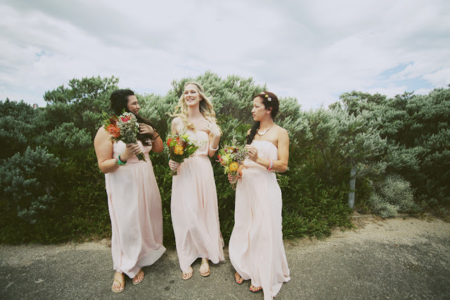 bridesmaids beach vic