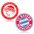 Olympiakos Piräus - FC Bayern München