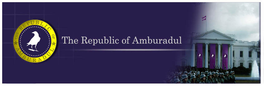 The Republic of Amburadul